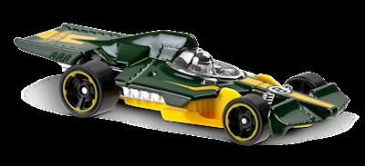 Carro da Hot Wheels - Carrinho Hotwheels