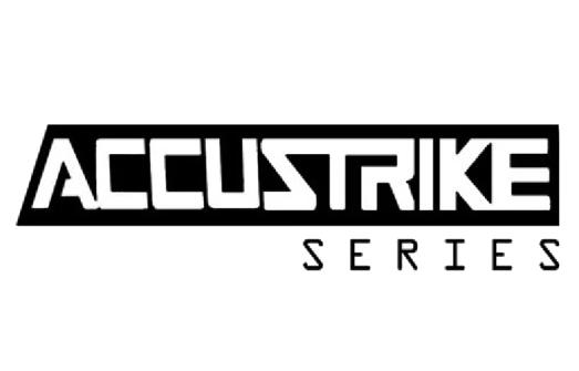 Nerf Accustrike Logo