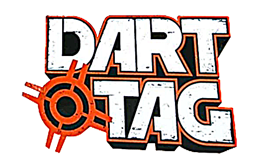 Nerf Dart Tag Logo