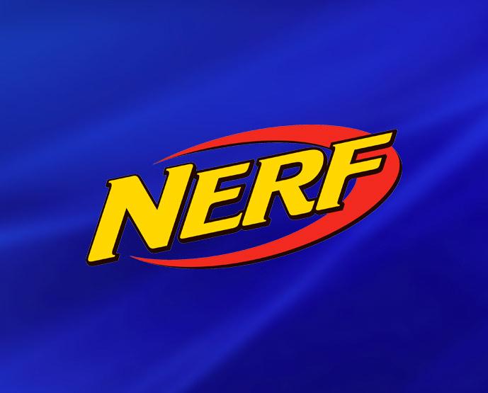 Nerf Logo