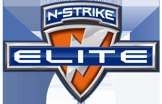 Nerf N-Strike Elite Logo