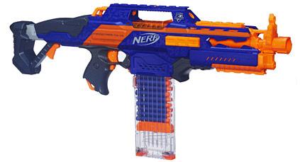 Nerf N-Strike Elite Rapidstrike CS18 Blaster
