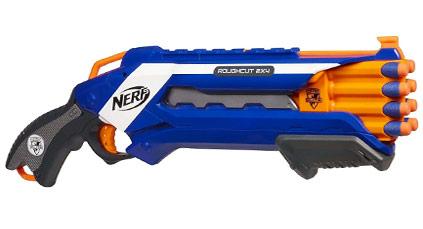 Nerf N-Strike Elite Roughcut