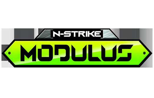 Nerf N-Strike Modulus Logo