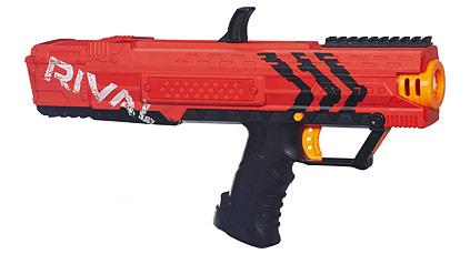 Rival Apollo XV 700 Red