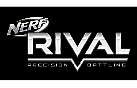 Nerf Rival Logo