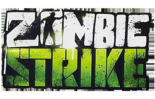 Zombie Strike Logo