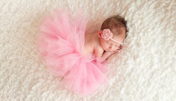 Suficiente Nomes de Bebês Meninas – Tendências 2018 e Significados ZY07