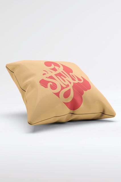 Almofada Style Brancoala - Loja Oficial